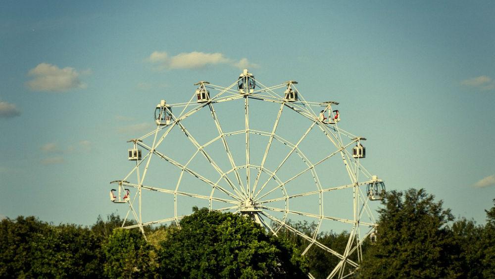 Mumbai May Soon Get London Eye-Like Ferris Wheel at Bandra Reclamation, Says Ajit Pawar