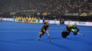 Men's Hockey 2018 World Cup Video Highlights: Netherlands Crush Australia's Dream of Hat-trick of WC Titles