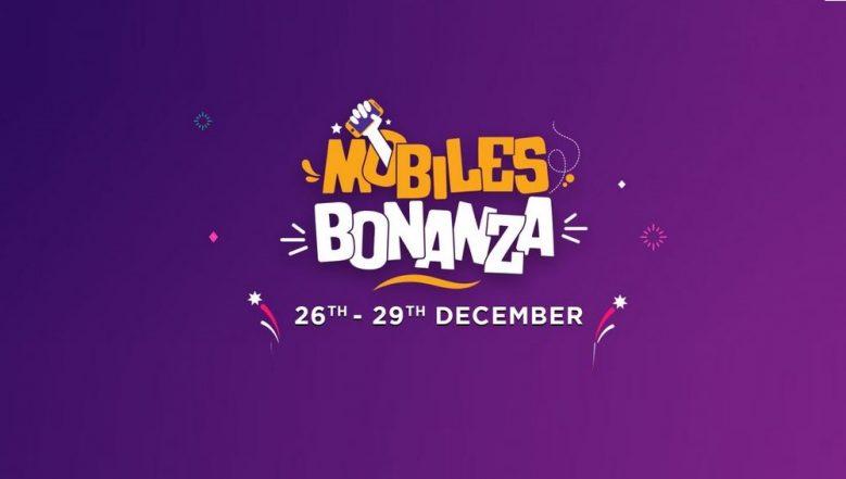 Flipkart Mobiles Bonanza Sale 2018: Huge Discounts on Apple iPhone XR, Realme 2 Pro & Xiaomi Poco F1