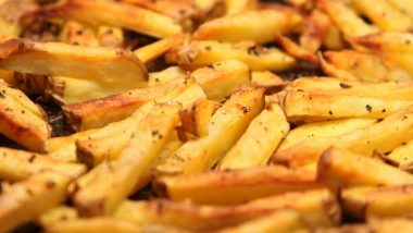 How Many French Fries Should You Eat at One Go? This Harvard Scientist Has The Answer And Twitter is Enraged!