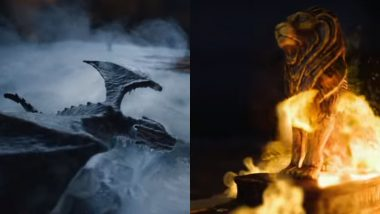 Game of Thrones Season 8 Teaser: Ice and Fire Collide to Make Dragonstone – Watch Video