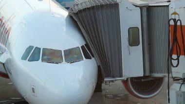 Baltimore Airport: 6 Injured As Jet Bridge Collapses, Investigation Underway