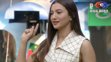 Bigg Boss 12: Gauahar Khan Justifies The Task She Gave Sreesanth; Gives Back Dignified Replies To All Those Who Slammed Her For Provoking Sree!