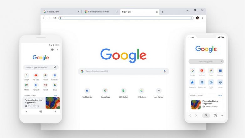 New Google Chrome 71 Version Web Browser Is Now Rolling Out for Windows, Mac & Linux OS