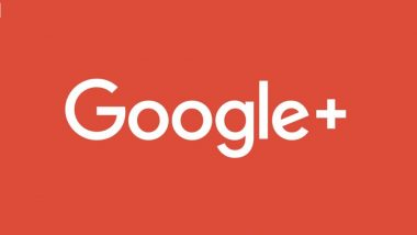 52.5 Million Users Affected by Google+ Data Breach; Google To Shutdown Social Network by April 2019