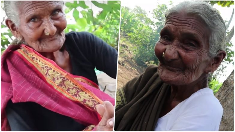 Chef Mastanamma, the 107-Year-Old YouTube Star, Passes Away; Watch Video of Her Final Journey