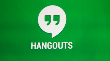 Google to Retire Hangouts by October 2019 for G Suite Users – Report