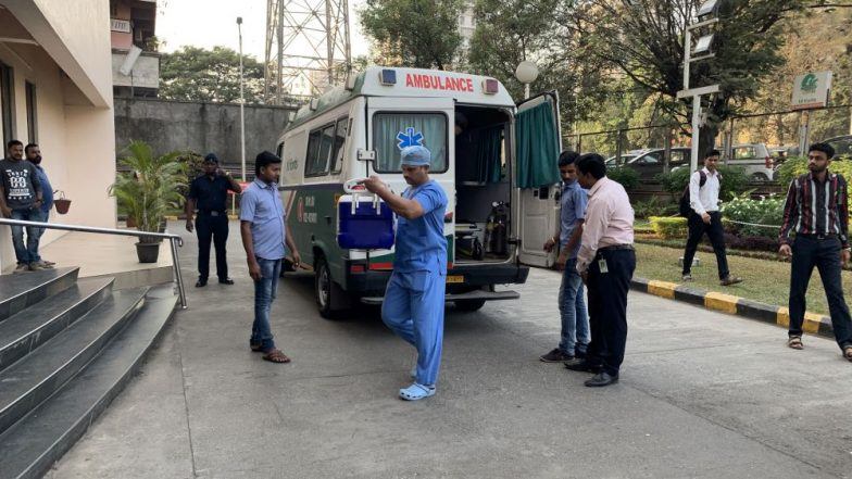 2018's 23rd Heart Transplant conducted at Fortis Hospital on a 52 year old Mumbaikar