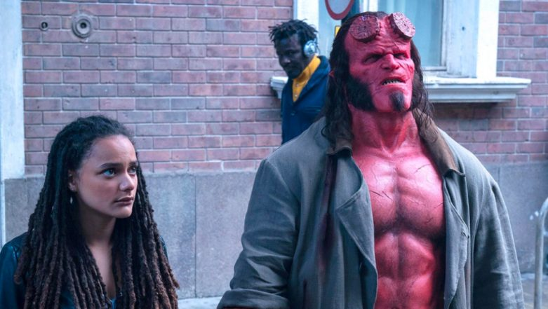 Hellboy Trailer: David Harbour and Neil Marshall Go for Humour over Horror in the Reboot – Watch Video