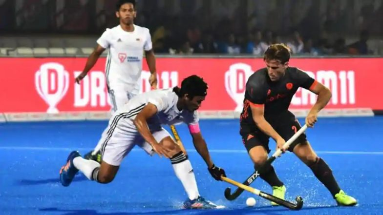 Netherlands vs Germany, 2018 Men's Hockey World Cup Match Free Live Streaming and Telecast Details: How to NET vs GER HWC Match Online on Hotstar and TV Channels?
