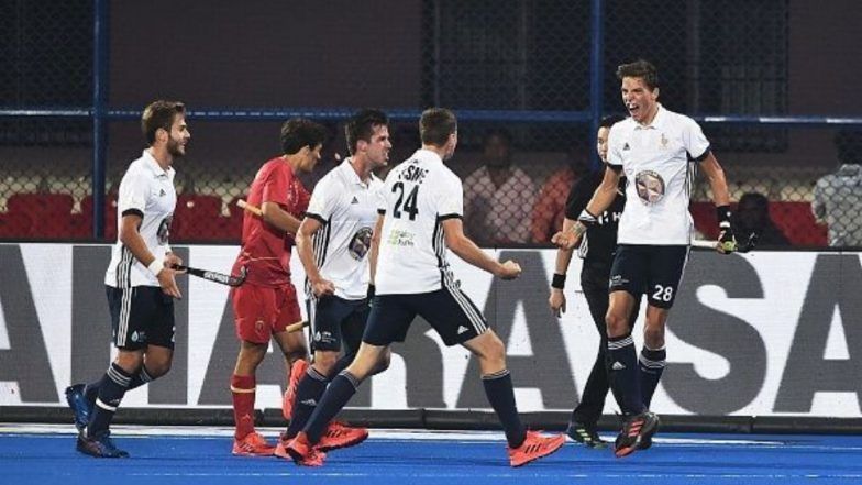 Argentina vs France, 2018 Men's Hockey World Cup Match Free Live Streaming and Telecast Details: How to Watch ESP vs NZ HWC Match Online on Hotstar and TV Channels?