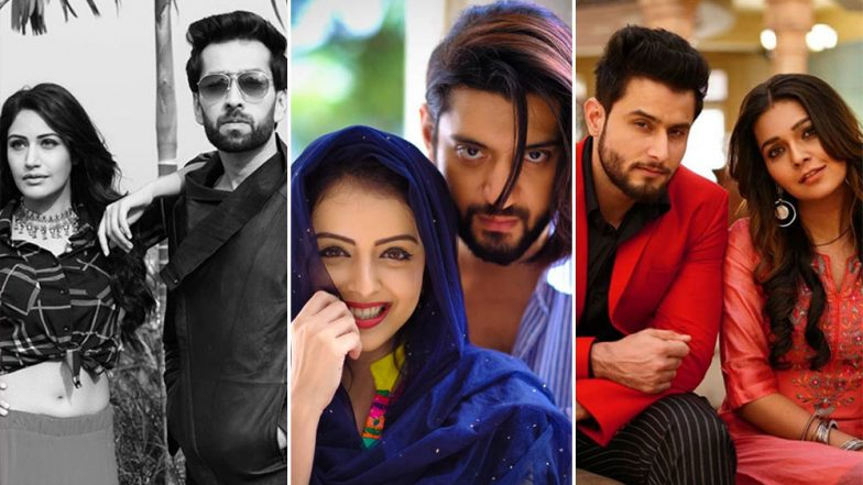 Ishqbaaaz Cast's Heartwarming Messages On The Show's Ending! | LatestLY
