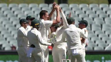 IND 140/10 in 56 Overs | India vs Australia 2018 2nd Test Day 5 Highlights: Hosts Win by 146 Runs