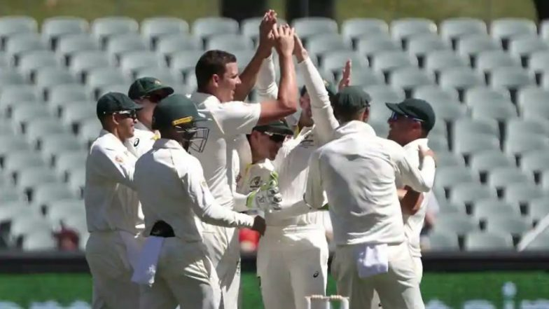 India vs Australia 2018 1st Test Video Highlights: Poor Batting Leaves Virat Kohli & Co in a Lurch on Opening Day