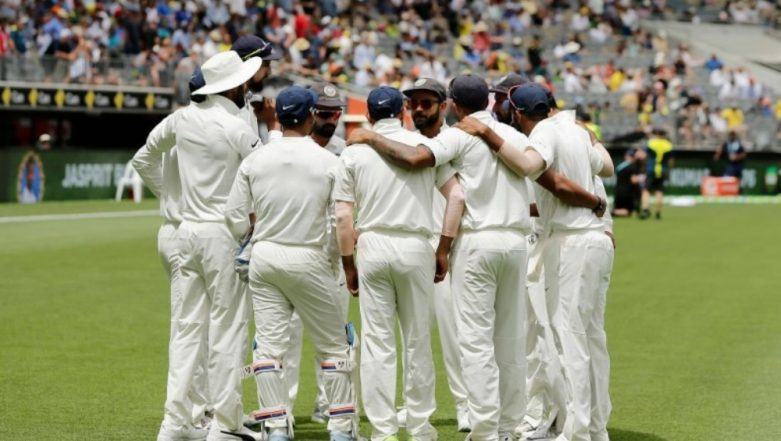 Live Cricket Streaming of India vs Australia 2018-19 Series on SonyLIV: Check Live Cricket Score, Watch Free Telecast of IND vs AUS 3rd Test Match, Day 2, on TV & Online