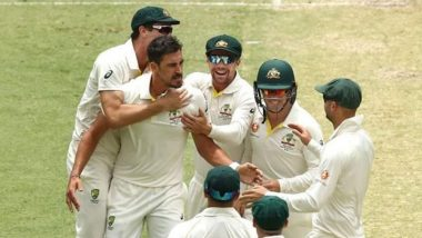Live Cricket Streaming of India vs Australia 2018-19 Series on SonyLIV: Check Live Cricket Score, Watch Free Telecast of IND vs AUS 2nd Test Match, Day 3, on TV & Online