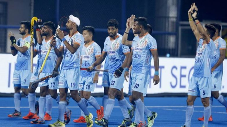 India vs Belgium, 2018 Men's Hockey World Cup Match Free Live Streaming and Telecast Details: How to IND vs BEL HWC Match Online on Hotstar and TV Channels?