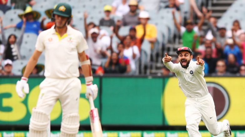 Ind vs Aus 3rd Test 2018-19: Twitter Reacts As India Retains Border-Gavaskar Trophy Following Win at MCG