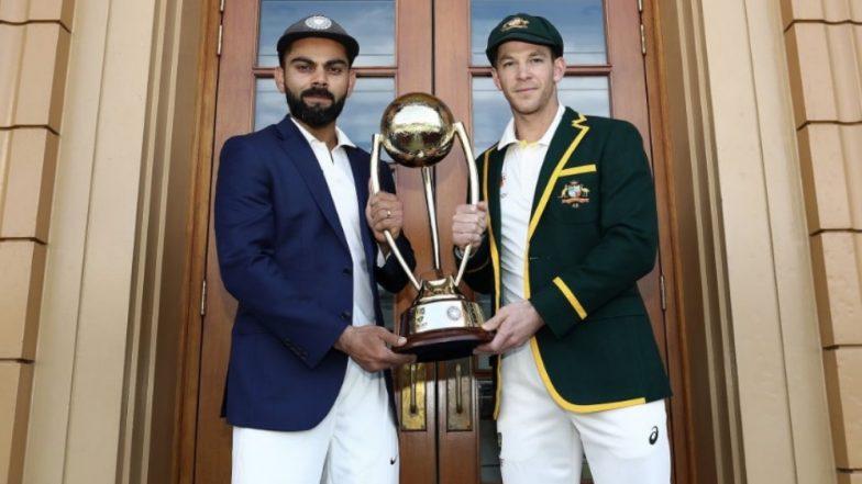India vs Australia 2018: Virat Kohli & Co Announce 12-Member Squad for the 1st Test; Rohit Sharma Included
