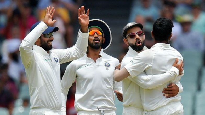 IND vs AUS 1st Test Day 5 Video Highlights: India Overcome Spirited Australian Fight
