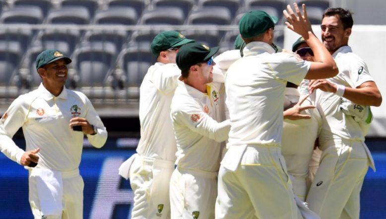 India Loses Second Test to Australia by 146 Runs; Netizens Slam Virat Kohli & Co Brutally!