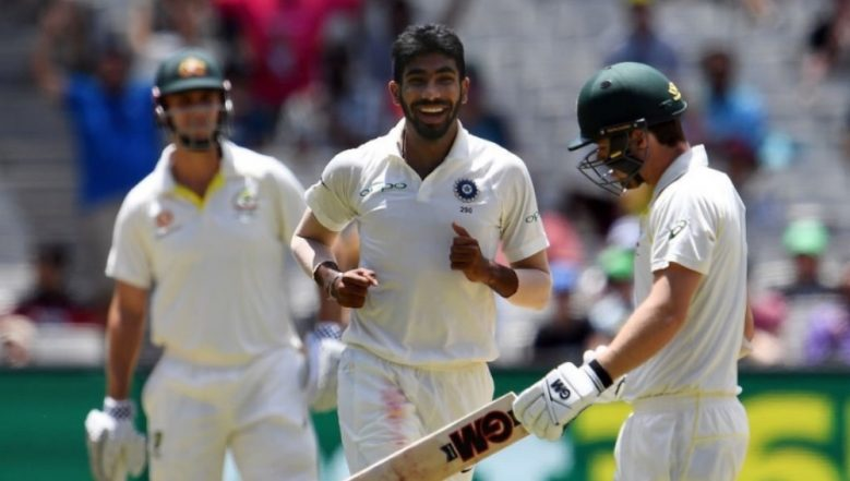 Live Cricket Streaming of India vs Australia 2018-19 Series on SonyLIV: Check Live Cricket Score, Watch Free Telecast of IND vs AUS 3rd Test, Match Day 4, on TV & Online