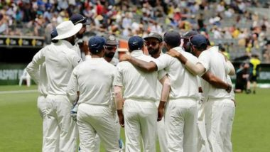 India vs Australia 2018-19: Crowd Warned After Racism Chants of 'Show us Your Visa' Were Heard at MCG