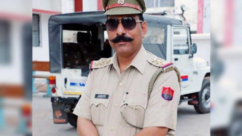 Bulandshahr Mob Violence: Cab Driver Prashant Natt Arrested by UP Police For 'Killing' Inspector Subodh Kumar Singh