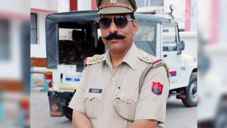 Cow Over Cop? Bulandshahr Police Says Probing Cow Slaughter a Priority in Inspector Subodh Kumar Singh Killing and Rioting Case