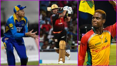 IPL Auction 2019: Shimron Hetmyer, Brendon McCullum & Other Foreign Players Who Can Invite Bidding War
