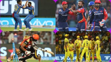 IPL 2019 Auction: Top Players Each Franchise Should Bid for at the Upcoming Indian Premier League 12 Auctions