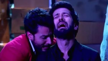 Ishqbaaz December 14, 2018 Written Update Full Episode: Shivaay Finds Anika but Fails to Save Her
