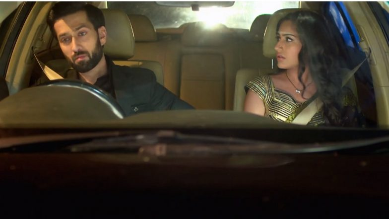 Ishqbaaz December10, 2018 Written Update Full Episode: Shivaay And Anika Leave Sahil in The Jail, Will This Make Things Even Worse?