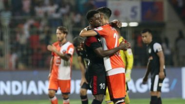 ISL 2018-19 Video Highlights: Goa FC Find Form; Defeat NorthEast United FC 5-1