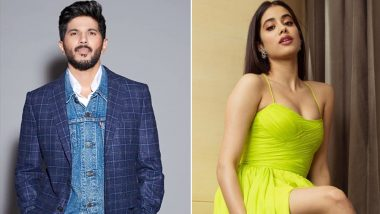Karan Johar to Cast Janhvi Kapoor and Dulquer Salman in a Film and We Sincerely Request Him Not To!