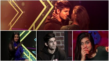 MTV Ace of Space: Divya Seduces Varun With Her Dance Moves; Chetna Pande Gets Jealous and Takes a Dig at Varun