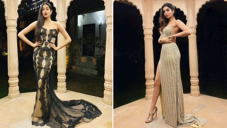 Janhvi Kapoor and Khushi Kapoor to Make Cheeky Revelations in Neha Dhupia's Chat Show BFFs With Vogue?