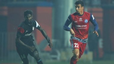 ISL 2018-19 Video Highlights: NorthEast United Move Up Despite 0-0 Draw in Jamshedpur