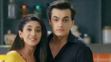 Yeh Rishta Kya Kehlata Hai December 19, 2018 Written Update Full Episode: Why Does Kartik Want Naira to Terminate Her Pregnancy?