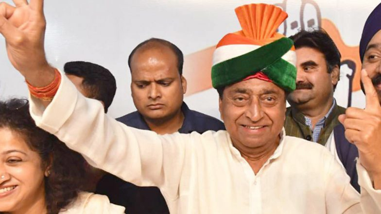 Kamal Nath Ends Congress' 15-Year Exile in Madhya Pradesh: Profile of the Congress Veteran