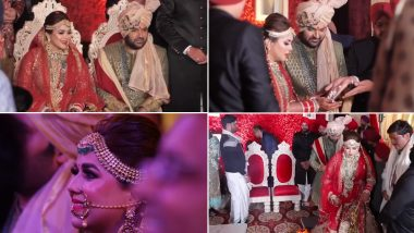 Kapil Sharma and Ginni Chatrath's Wedding Film OUT NOW!
