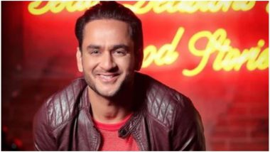 Bigg Boss 12: Vikas Gupta Is on His Way to the House and We Are So Ready