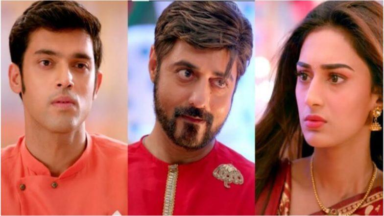 Kasautii Zindagii Kay Full Episode December 5, 2018 Written Update: Will Shivani Break The Truth About Prerna's Wedding To Anurag?