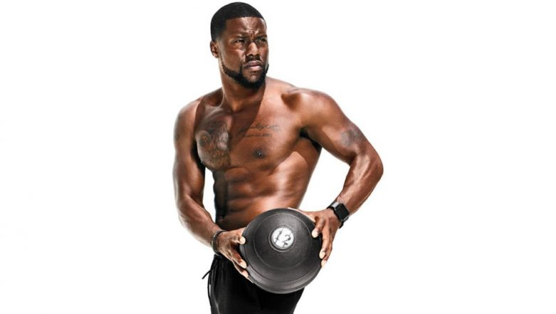 Kevin Hart to Star and Produce Quibi's Comedy Series 'Action Scene'