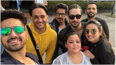 Khatron Ke Khiladi 9 Twitter Review: Fans Are Loving the New Season But are Bored of Bharti Singh Already