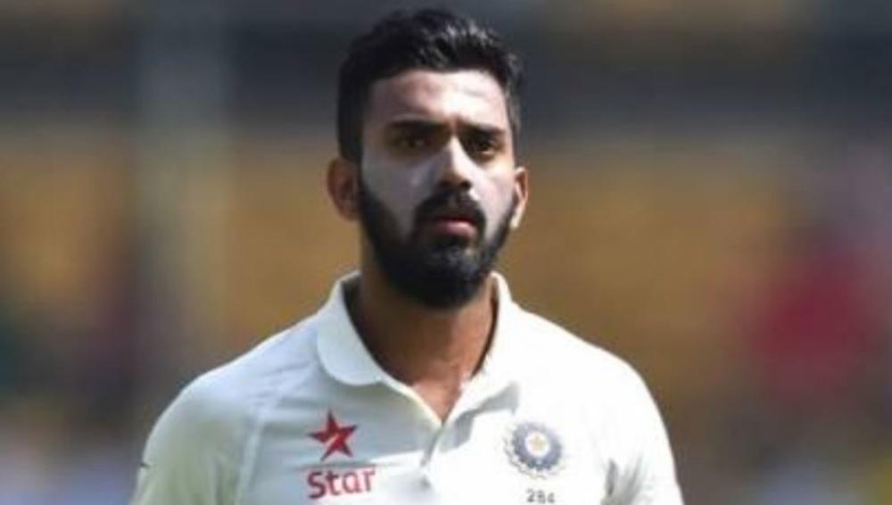 KL Rahul's Mediocre Performance Continues, Makes 29 Runs During Karnataka vs Jharkhand Vijay Hazare Trophy 2019 Match