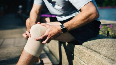 Exercise Could Help Prevent Cartilage Damage Caused by Osteoarthritis