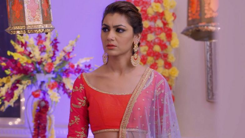 Kumkum Bhagya January 9, 2019 Written Update Full Episode: Mr King