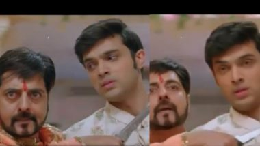 Kasautii Zindagii Kay 2 December 18, 2018 Written Update Full Episode: Anurag Presents All The Proof Of Naveen's Dual Personality To His Family. Will Naveen Succeed In Taking Prerna From The Mandap?