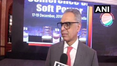 Syed Akbaruddin Slams Imran Khan for Raising Kashmir Issue at UNGA, Says 'Rants, Theatrics Do Not Work at UN'